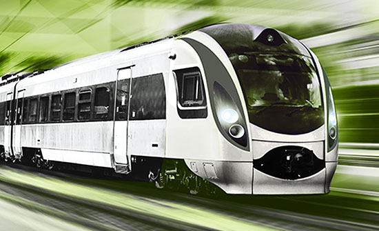 Rail Asset