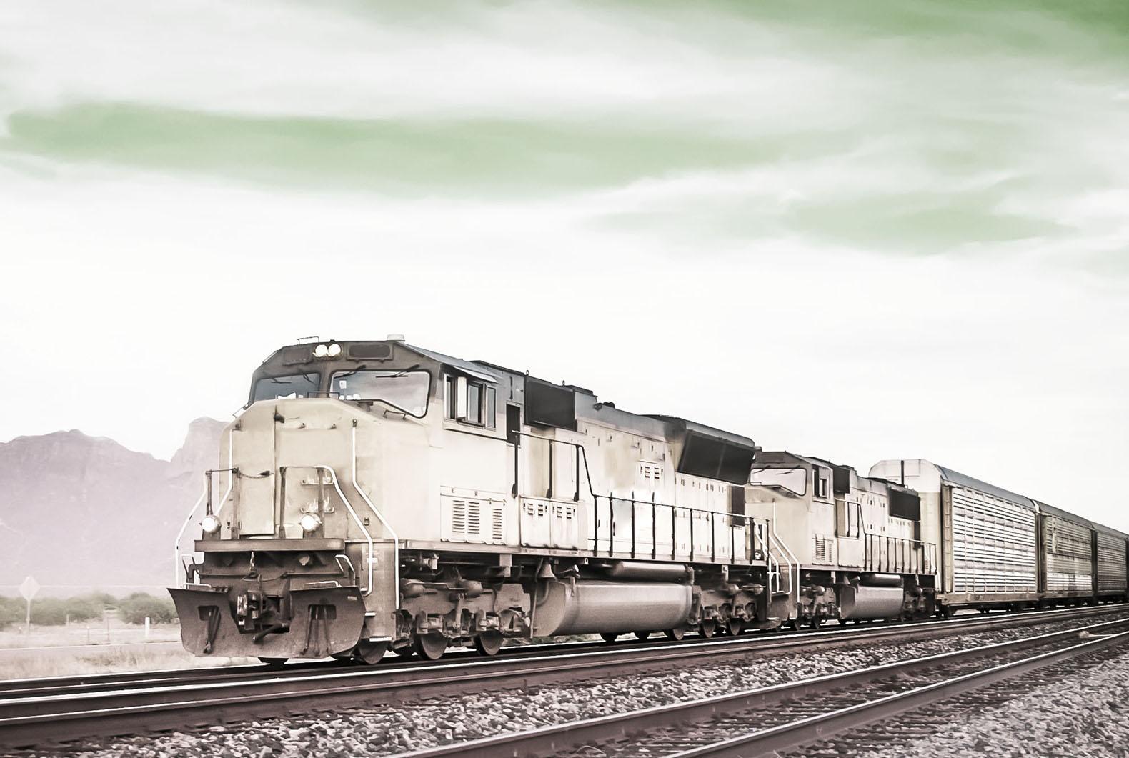 Rail Fleet für Einsatzplanungsinformationen