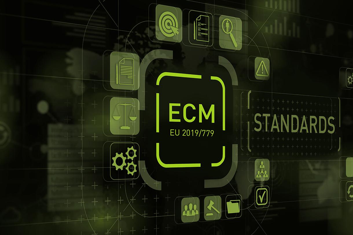 ECM EU 2019/779