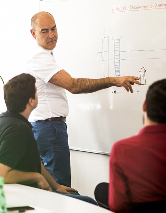 individuelle Lösungen durch unseren Pilot-Workshop