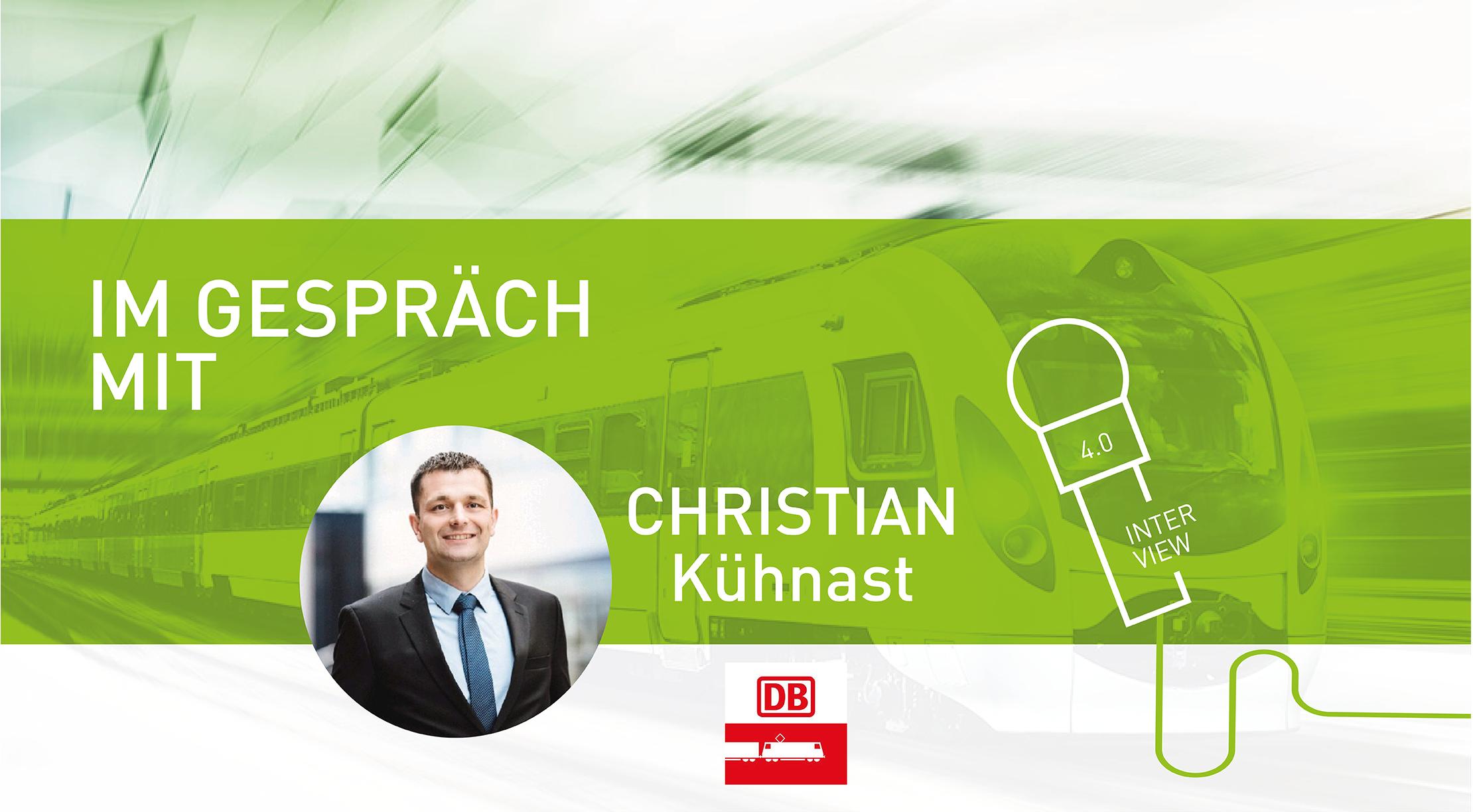 Interview mit Herrn Kühnast