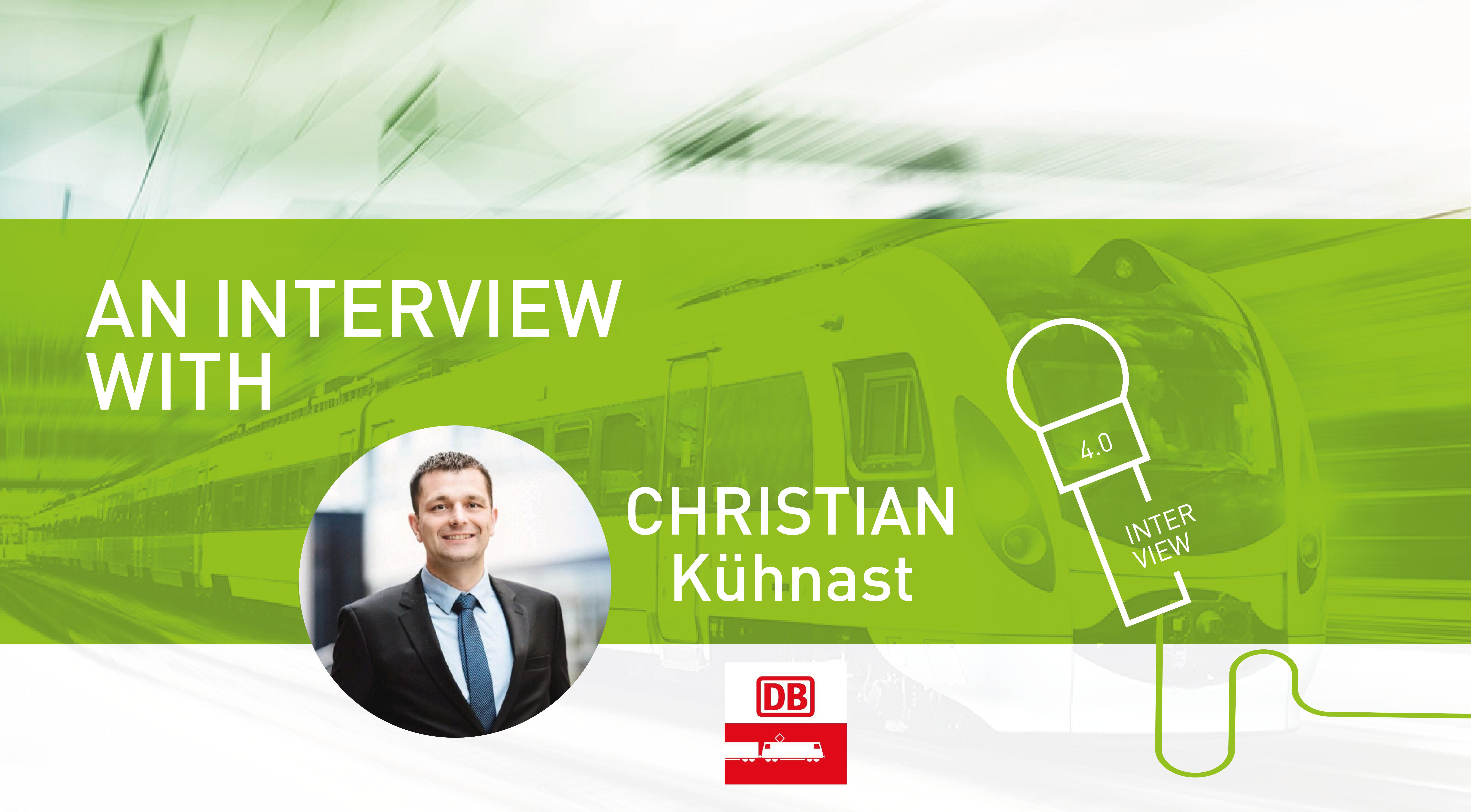 Interview with Mr. Kühnast