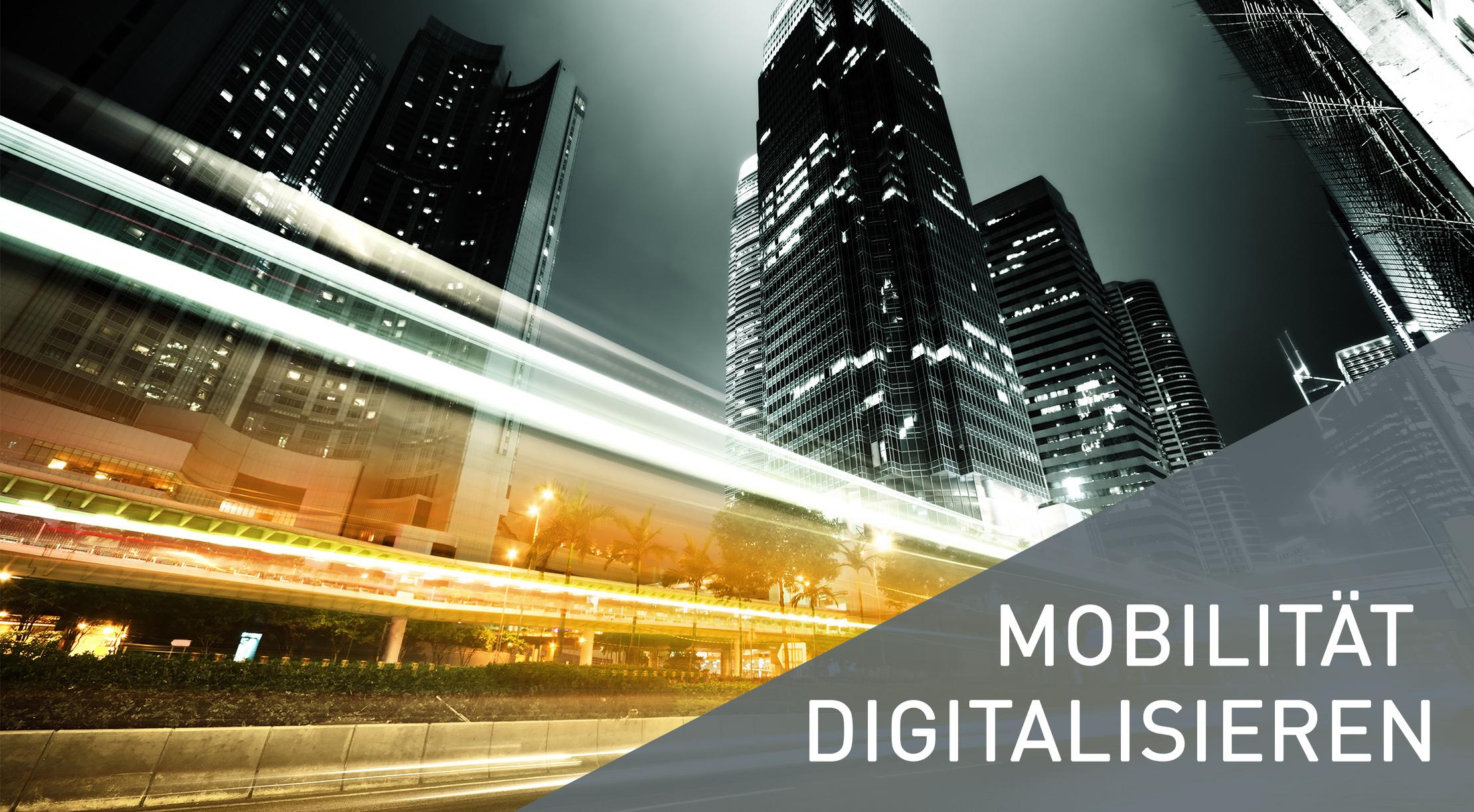 Die Zukunft digitalisiert die Mobilität_FB