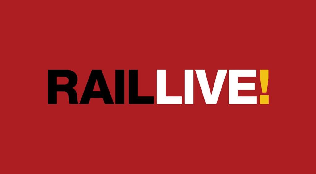 RailLive 2021
