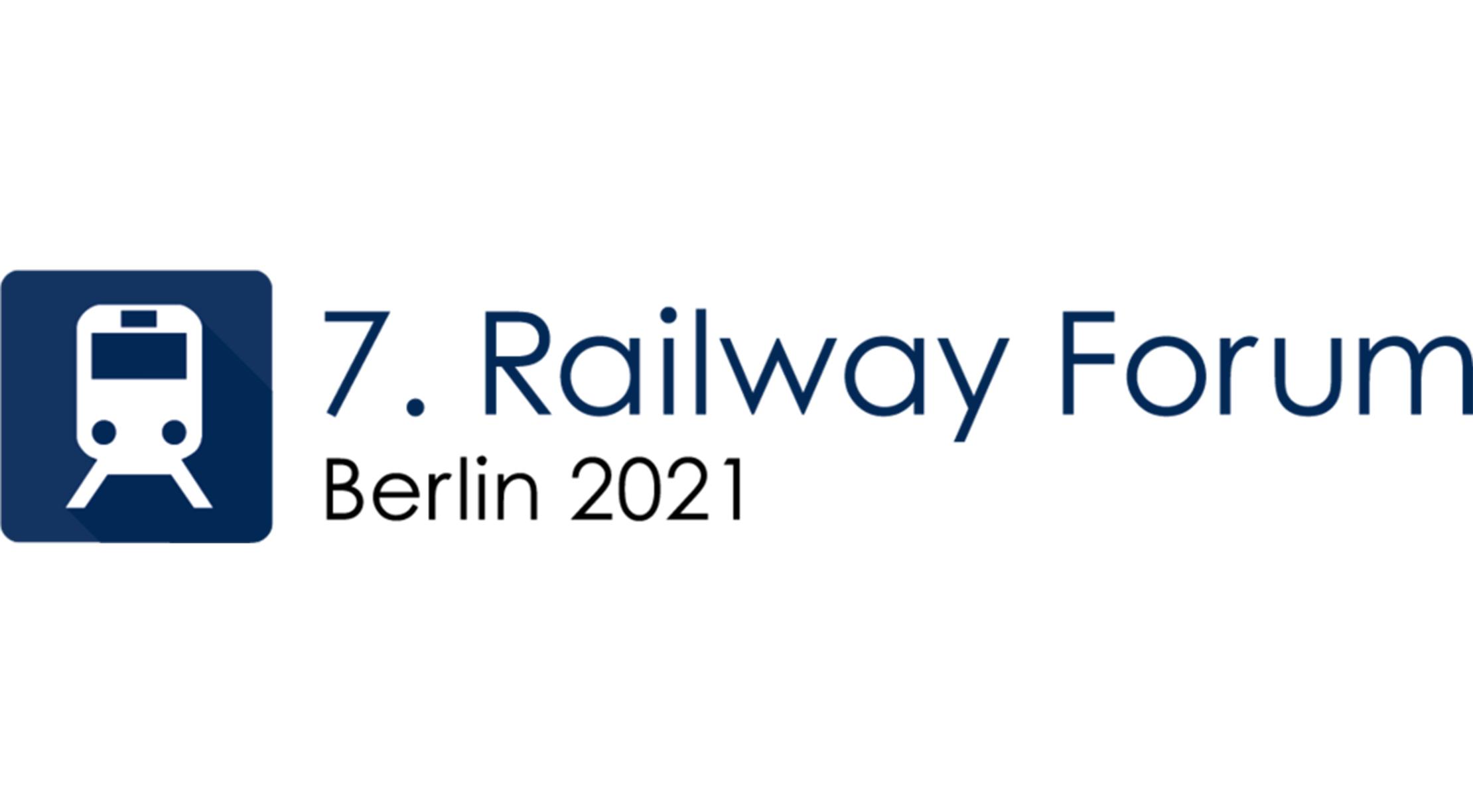 7. Railway Forum Berlin