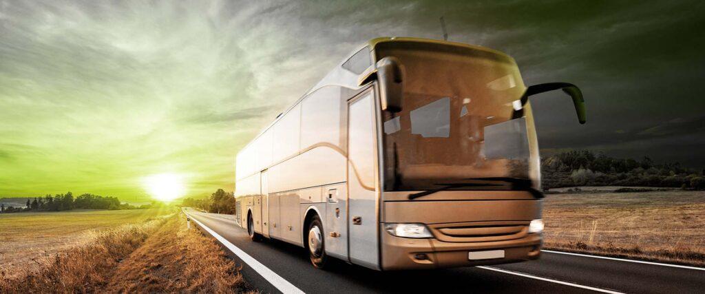 Boom Bus Solutions für Ihre Flotte