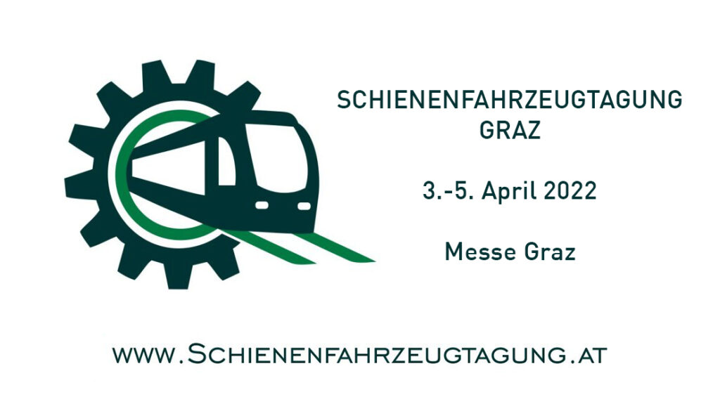 Conference Modern Rolling Stock Graz