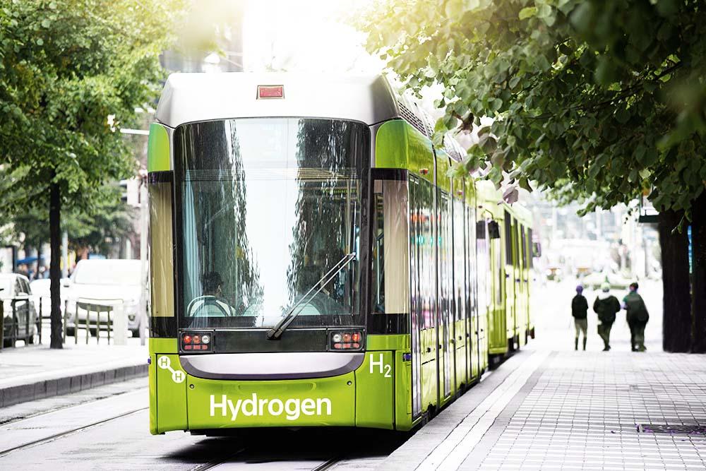 Urbaner Verkehr