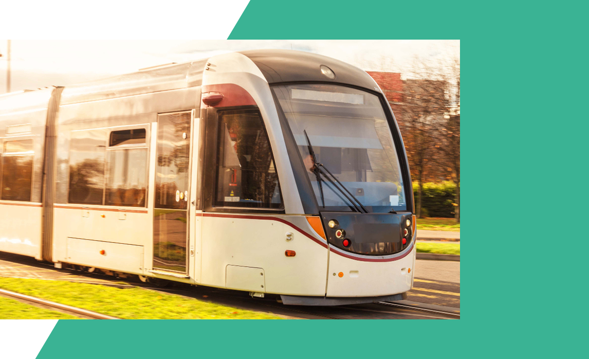 Software für Schienenfahrzeuge